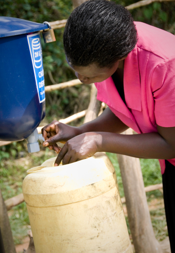 Dispensers for Safe Water Uganda – New Project Video!
