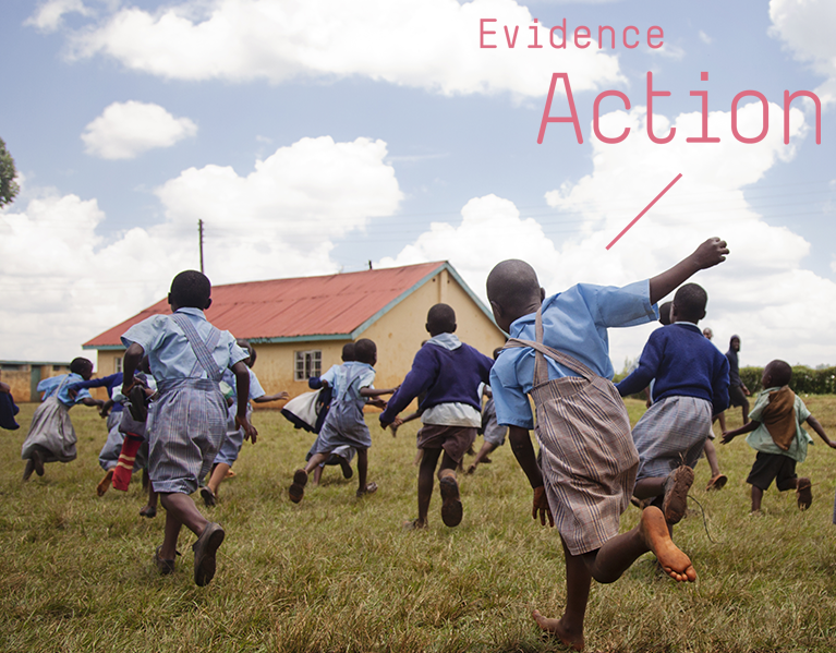 Evidence Action Provides Lymphatic Filariasis Treatment Support to Kenyan Ministry of Health