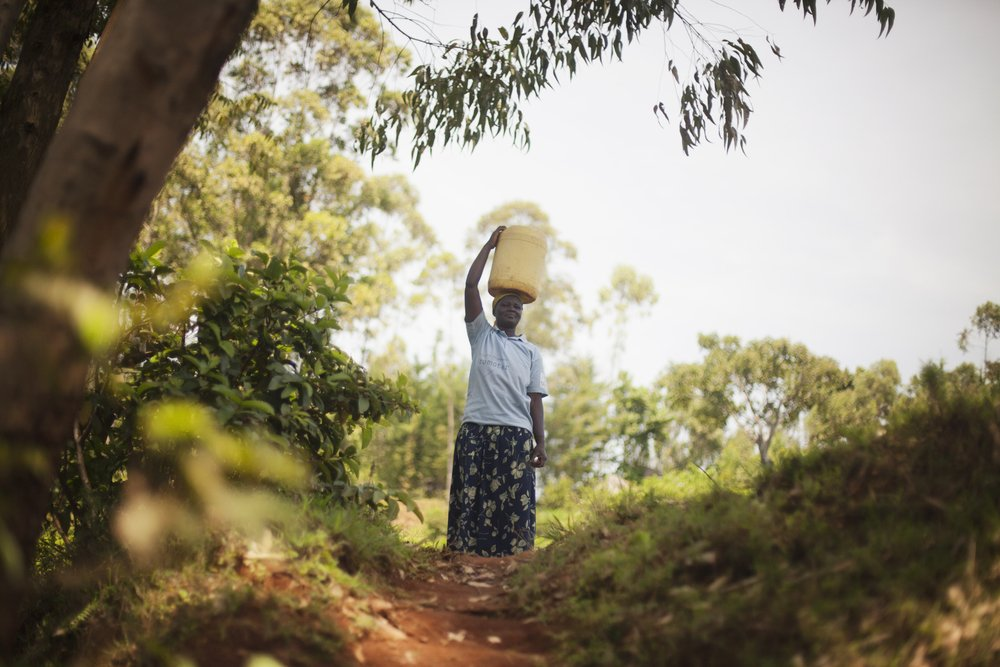 Now More Than Ever, Safe Water – and Safe Hygiene Practices – Are Essential