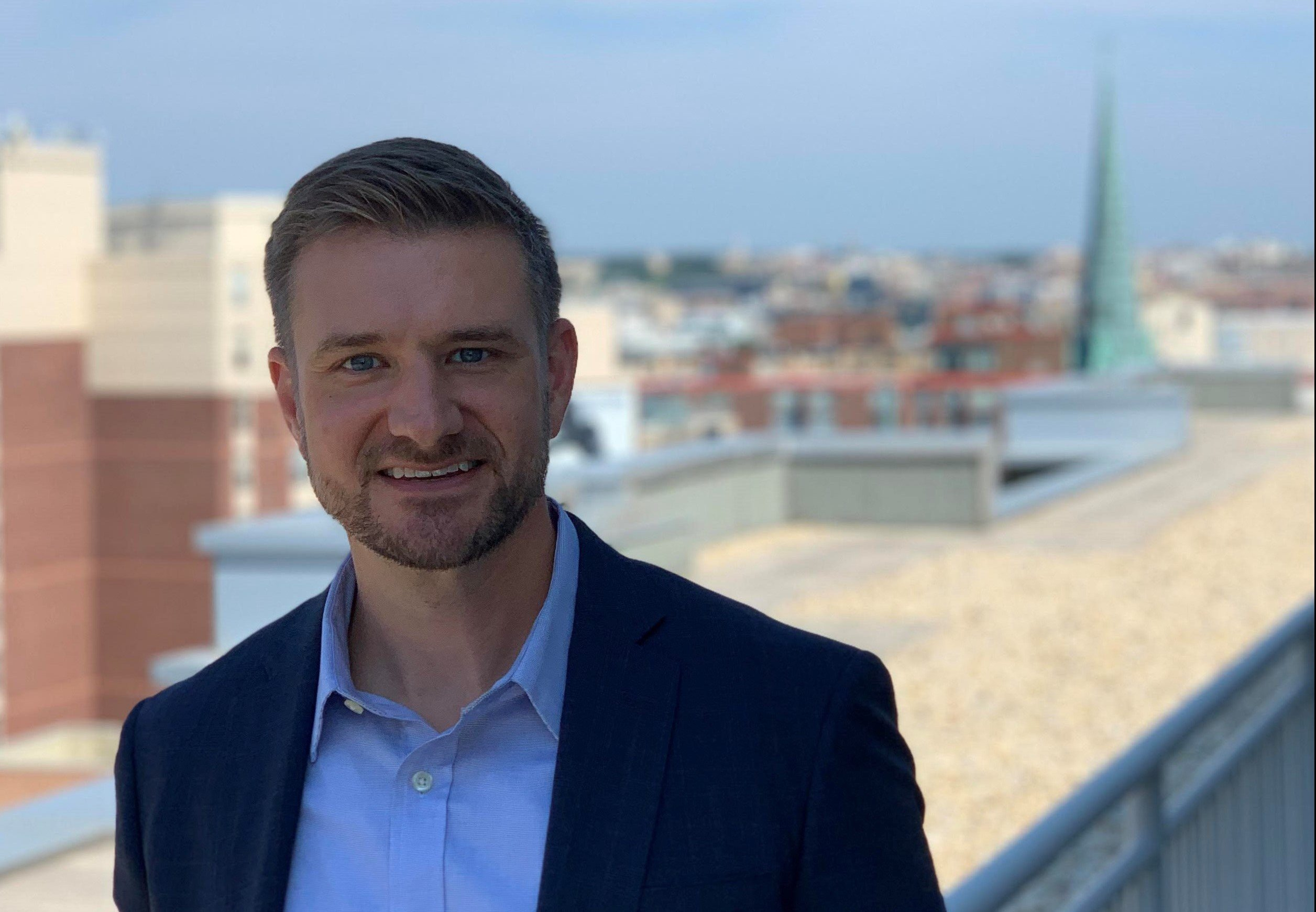 Meet Ryan Noll – Our New Chief People Officer